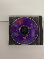 Treasure Cove Version 2.01 The Learning Company PC Video Game