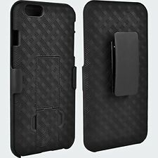 Apple iPhone 6 (4.7 Inch) Verizon Shell/Holster Combo Case