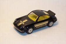 CORGI JUNIORS Vintage PORSCHE 911 CARRERA - NM