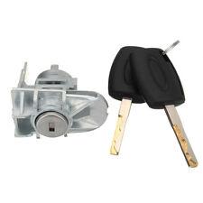 Front Door Lock Cylinder Repair w/ 2 Key for Ford Focus C-Max S-Max