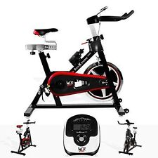 Quick Start Exercise Bikes