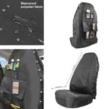 High Quality Car Seat Cover 1 pieces Full Seat Covers for Crossovers Sedans Auto