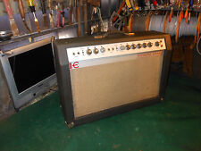 Vintage Epiphone Ensign EA-14 RVT, 1960's All-Tube Guitar Amp Gibson Made