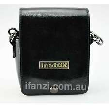Synthetic Leather Camera Cases, Bags & Covers with Strap