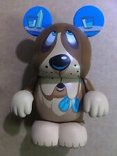 """Disney 3"""" Vinylmation - Whiskers and Tails, Nana from Peter Pan"""