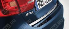 VW Jetta Mk6 Chrome Accent Rear Boot Trunk Strip
