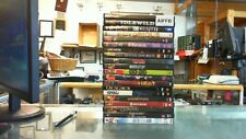 20 - Action - Dvd Movie Collection set (Lot Aiffb)