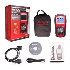 Autel AutoLink AL519 Auto OBD2 Diagnostic Tool CAN Fault Code Reader Scanner