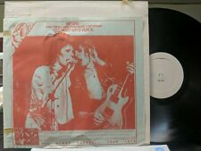David Bowie & the Spiders from Mars' Last Stand - First Farewell Tour 1973 LP