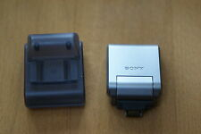 Sony HVL-F7S Flashgun Very Good Condition For NEX Cameras