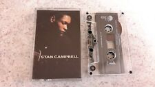 STAN CAMPBELL - SELF TITLED CASSETTE 1987 ELEKTRA