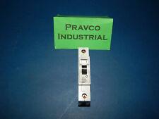 Siemens 5SX1-G2A Circuit Breaker 2Amp 1Pole 220/380Volt 240/415Volt 5SX1G2A