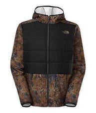 2015 NWOT MENS THE NORTH FACE HOODMAN SOFT HOODED LINER $120 M TNF Black jacket