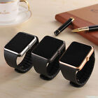 2017 Waterproof Bluetooth Smart Watch SIM Phone Mate For IOS Samsung Android New