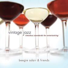 Beegie Adair - Vintage Jazz [New CD]