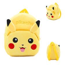 Toddler Kids Child Mini Lovely Animal Backpack Baby Schoolbag Shoulder Bag #8 E