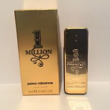 Paco Rabanne 1 Million Edt miniature parfum 5ml