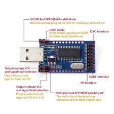 CH341A Programmer USB to UART IIC SPI Adapter Converter Parallel Port Converter