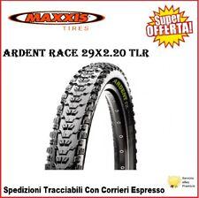 MAXXIS Ardent Race 29x2.20 Exo Tlr 60TPI Dual Neumático MTB Caucho Neumático