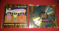 The Band / Jubilation cd ( Stampa USA )