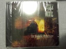 BIBLE OF THE DEVIL - THE DIABOLIC PROCESSION. SEALED CD