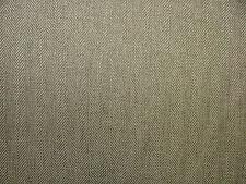 Herringbone Tweed Wool Effect Washable Upholstery Curtain Cushion Use Fabric
