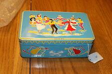 Vintage Hirshfeld Freres French Crepes tin