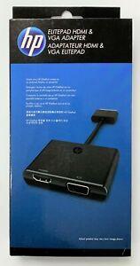 HP ELITEPAD HDMI & VGA ADAPTER Cable - (H3N45AA)