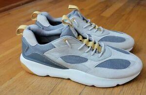 Men's COLE HAAN ZEROGRAND City Sneaker Athletic Shoes C30176 SIZE 12 US NWOB