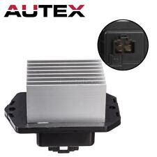 A/C Heater Blower Motor Resistor Fit For Honda 2005-2010 Odyssey 2006 2007 Civic