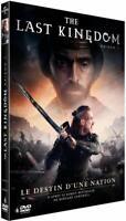 The Last Kingdom-Saison 3 // DVD NEUF
