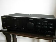 Kenwood Stéréo Amplificateur intégré KA-3060R Phono Stage MADE IN JAPAN