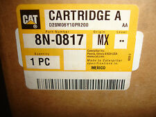 GENUINE CATerpillar 8N-0817 409043-27 Garrett Turbo CARTRIDGE Turbocharger OEM