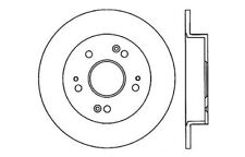StopTech Sport Drilled/Slotted Disc fits 1997-2008 Honda Prelude Civic  STOPTECH
