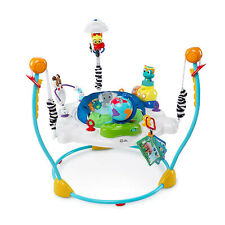 Baby Einstein Journey of Discovery Jumper Activity Center with Lights & Melody