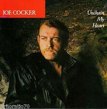 JOE COCKER Unchain My Heart / The One  45