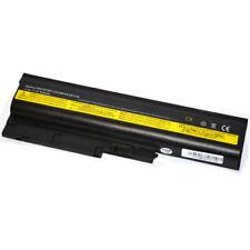 Batterie pour IBM ThinkPad T60 T60p T61 T61p Z60m Z61e