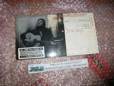 CD Country Johnny Cash - Personal File 2Disc (49 Song) COLUMBIA LEGACY