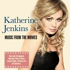Katherine Jenkins - Music from the Movies [New CD]