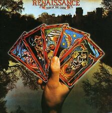 Renaissance - Turn of the Cards [New CD]