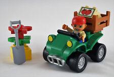 Lego® Duplo 5645 Gelände Quad für den Bauernhof