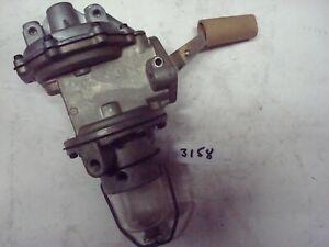 AMC,Rambler Fuel Pump 1960-66