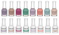 Kiara Sky Professional - Gel Polish + Nail Lacquer 0.5oz - Choose Your colors