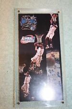 Orlando Magic Commemorative 2002 Playoff TICKET with Tracy McGrady