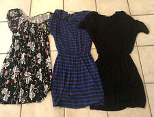 Ann Taylor The Loft Dresses Comfy Short Sleeve Size Small Petite SP - 3 Total