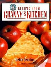 RECIPES FROM GRANNY'S KITCHEN