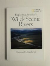 2001 National Geographic America's Wild & Scenic Rivers Photo Book FLASH SALE