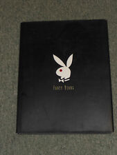 Playboy - 40 Years : The Complete Pictorial History AUTOGRAPHED  BY HUGH HEFNUR