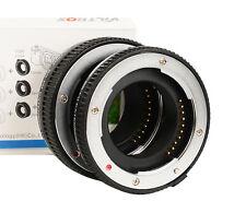 Zwischenringe Extension Tube DG-FU 10mm 16mm passend zu Fujifilm X