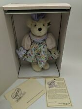 Annette Funicello Christy Collectible Bear Co. Has Cert of Authenticity #1,046